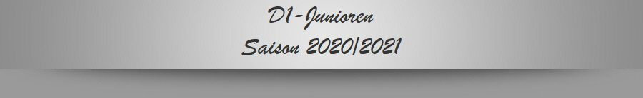 D1-Junioren